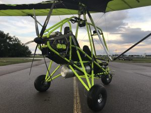 Evolution Trikes | Safety, comfort, performance and agile